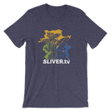 SLIVERtv Shirt Season 3
