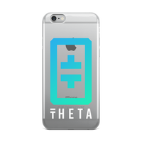 Theta Token iPhone Case