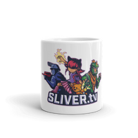 SLIVERtv Mug Season 2