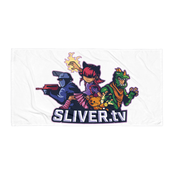 SLIVERtv Towel Season 2