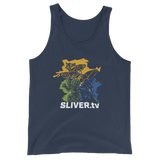 SLIVERtv Tank Top Season 3