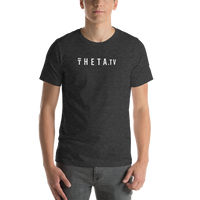 THETA.tv Type Shirt