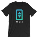 Theta Token Short-Sleeve T-Shirt