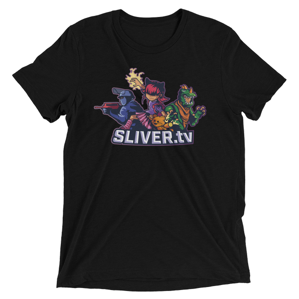 SLIVERtv Shirt Season 2
