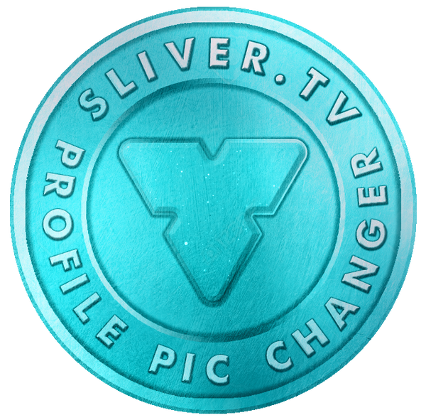 SLIVER.tv Profile Pic Change