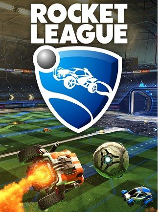 Rocket League Steam Key (PC)