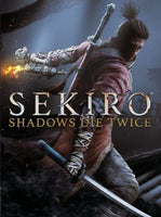 Sekiro: Shadows Die Twice Steam Gift
