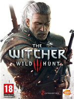 The Witcher 3: Wild Hunt GOTY Edition