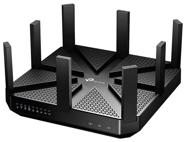 TP-Link AC5400 Tri Band Smart WiFi Gaming Router