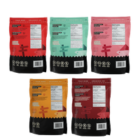 Ultimate Sizzle 5-Pack - Sizzle Popcorn