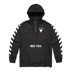 ThetaTV Windbreaker Jacket