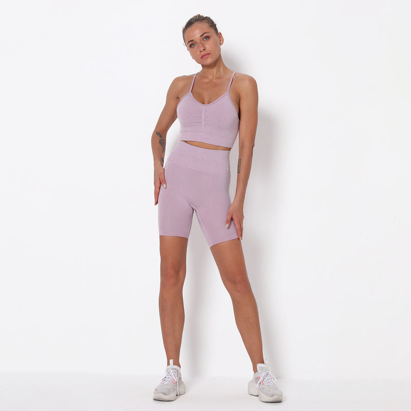 Astoria TEMPO Contour Short - Faded Lavender