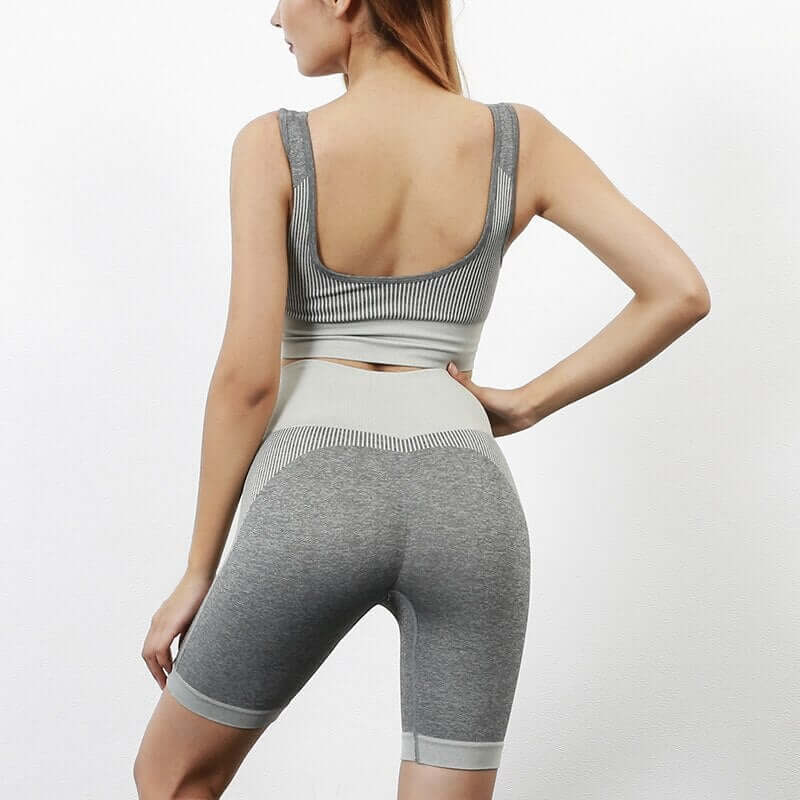 Astoria ENERGY Short - Charcoal/Grey