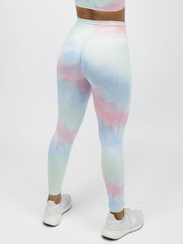 Astoria DREAM Full Length Legging - Rainbow