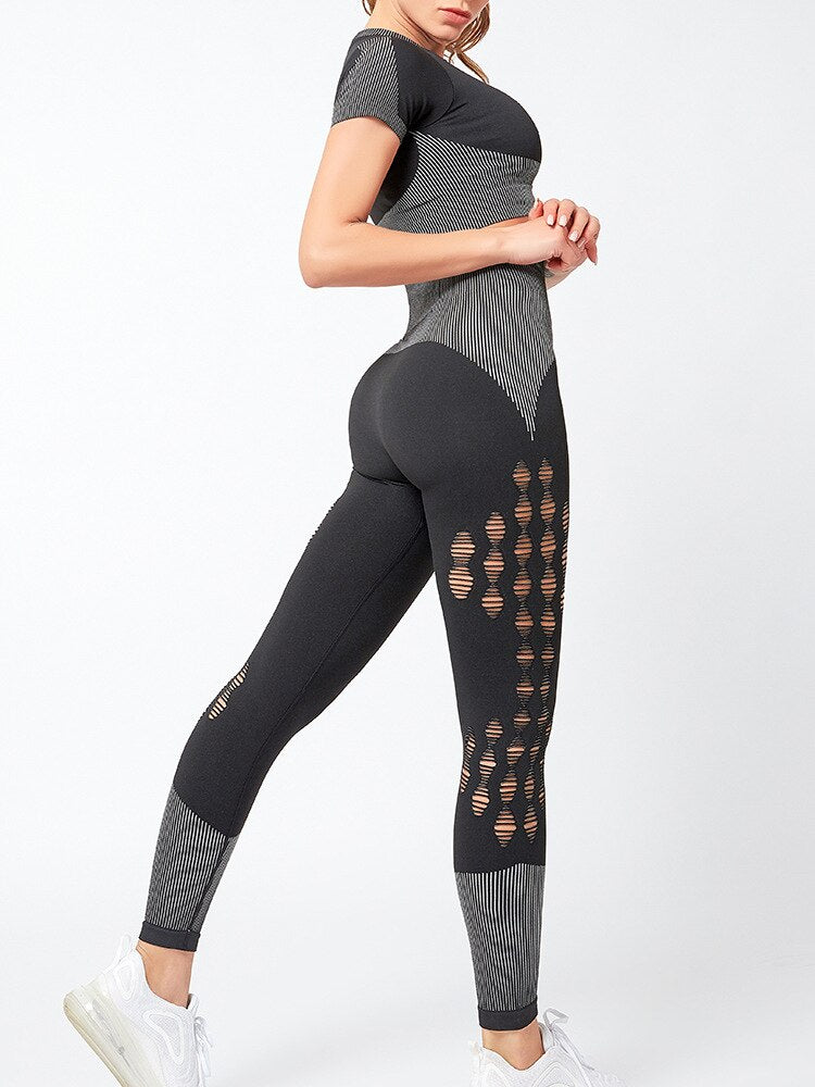 Astoria ONYX Full Length Legging
