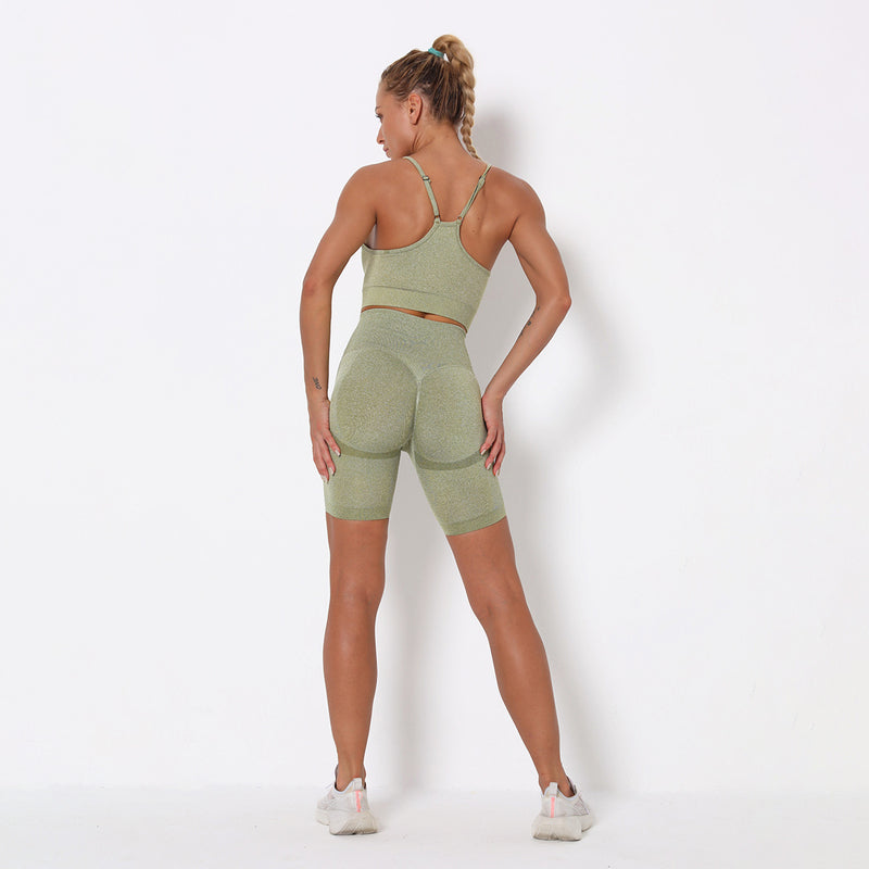 Astoria TEMPO Contour Short - Army Green