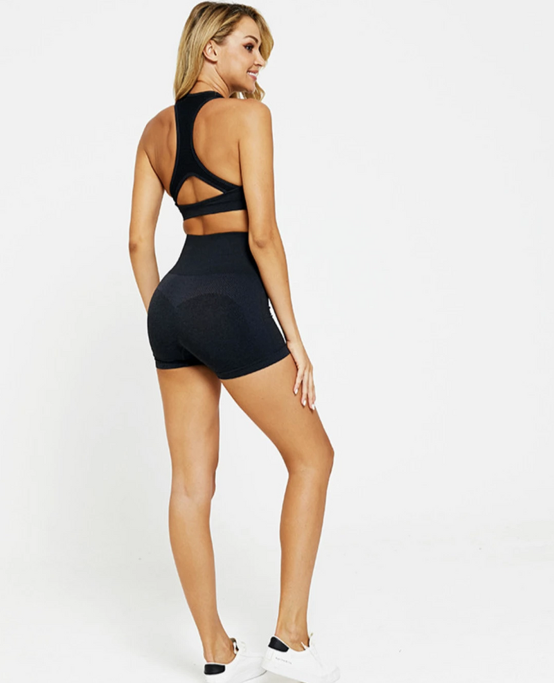 Astoria VELOCITY Short - Black