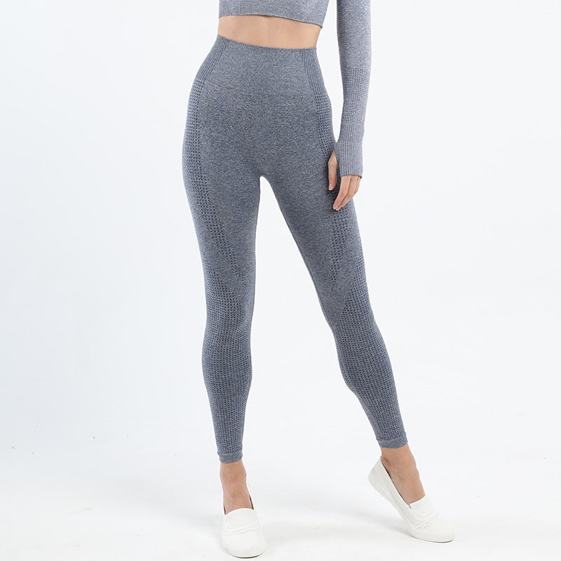 Astoria VELOCITY Full Length Legging - Ash Blue