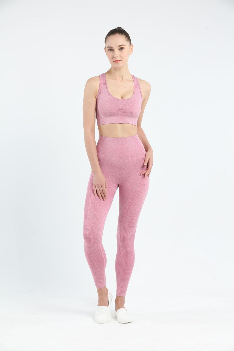 Astoria VELOCITY Sports Bra - Candy Pink