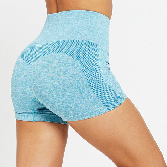 Astoria VELOCITY Short - Sky Blue