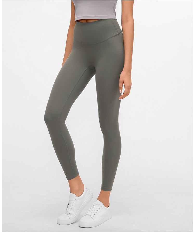 Astoria LUXE Max Support Legging - Army Green
