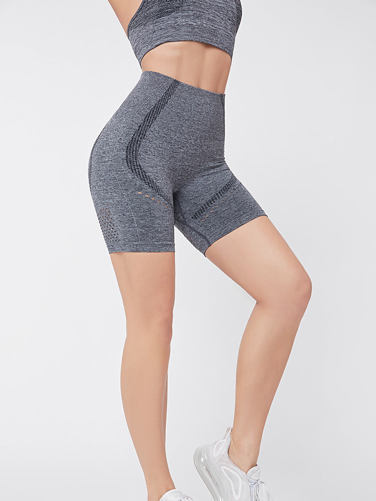 Astoria RISE Short - Grey