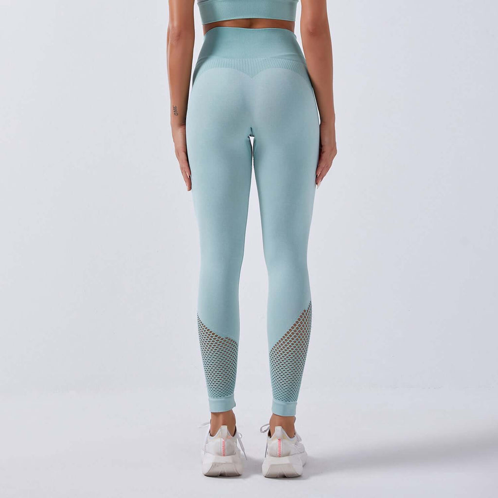 Astoria APEX Legging - Powder Blue