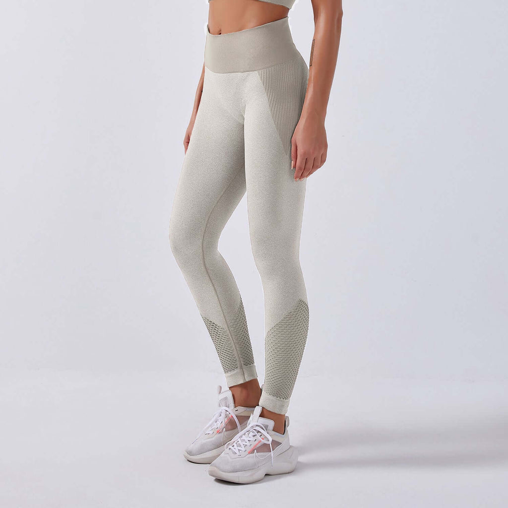 Astoria APEX Legging - Khaki