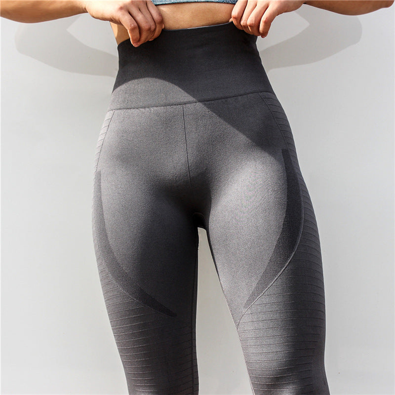Astoria Seamless Sculpt Legging - Slate Grey