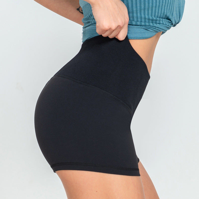 Astoria Seamless Short - Black