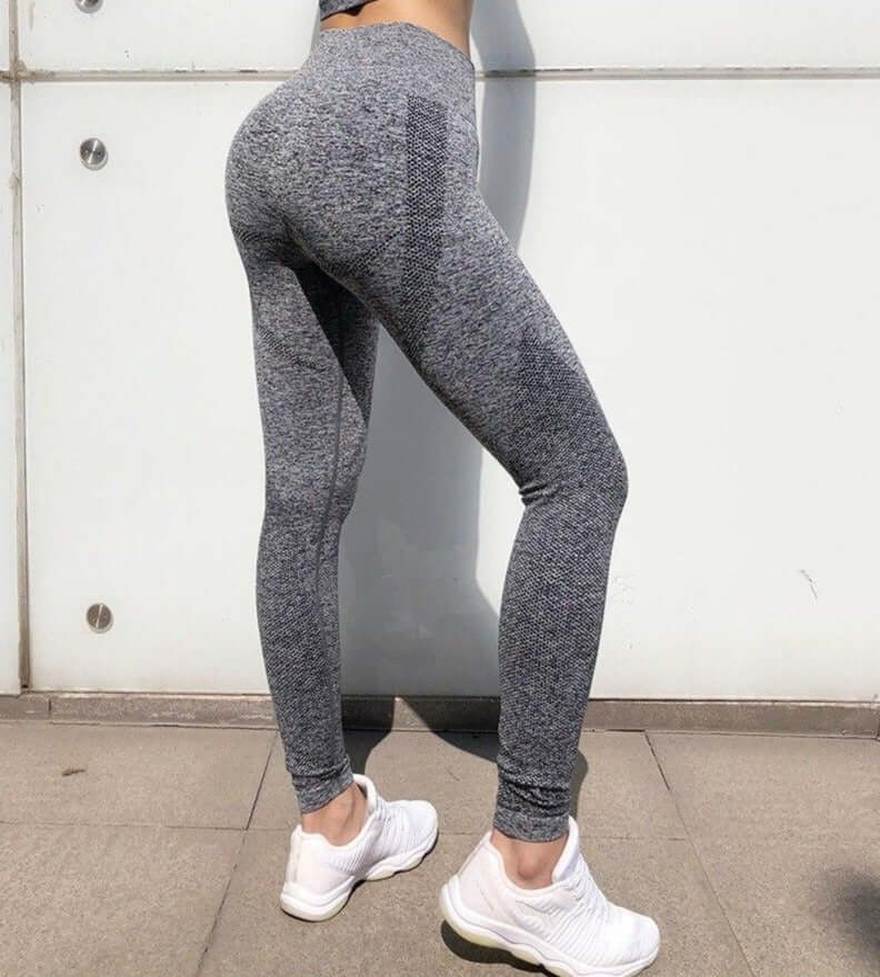 Astoria CORE Full Length Legging - Grey