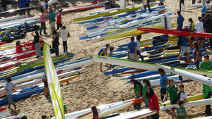 How to choose the best racing kayak or surfski