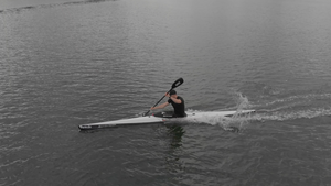 Kayak and Surfski resistance training that will make you paddle faster