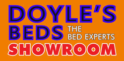 Doyle's bed's