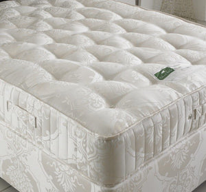 Kingston Divan Bed
