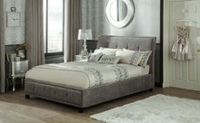 Load image into Gallery viewer, Serene Wesley Ottoman Bed