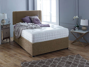 Gainswood Divan Bed