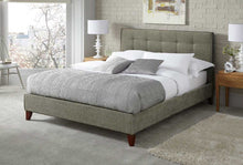 Load image into Gallery viewer, Serene Chelsea Fabric Bed