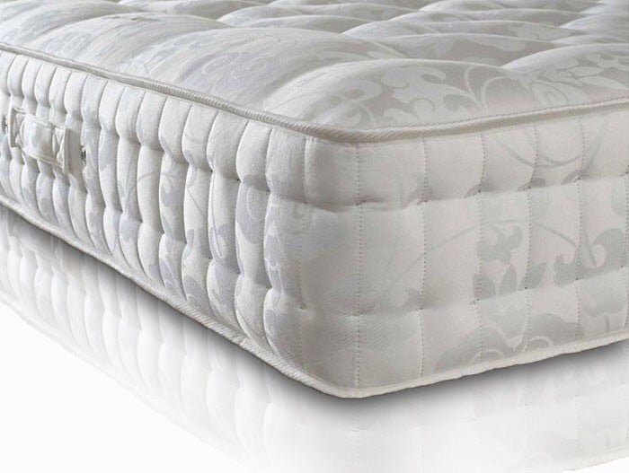 Opulence Hand Stitched Pocket Sprung Mattress