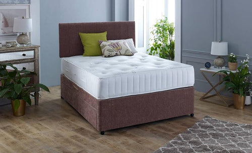 Belvoir Divan