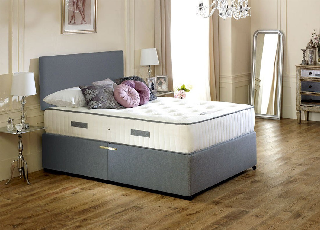 Denali Divan Bed