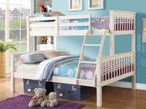 GFW Novaro Triple Bunk Bed