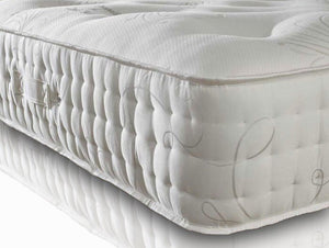 Tranquility Pocket Sprung Mattress