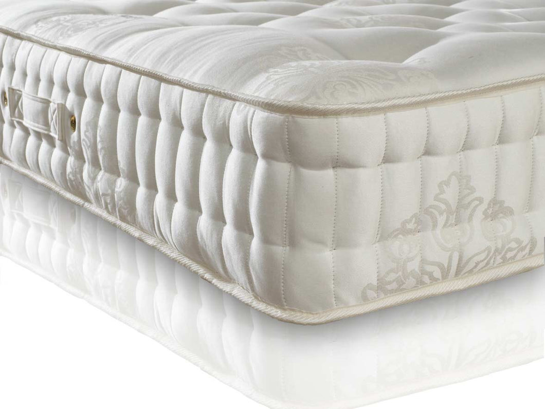 Finesse Pocket Sprung Mattress