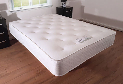 Verdi Luxury Tufted Bonnell Mattress