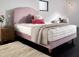 Relyon Chatsworth Divan Bed