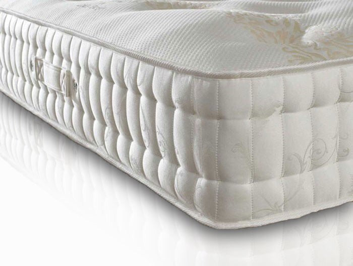 Vogue Pocket Sprung Mattress
