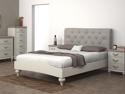 Bentley Montreux Diamond Stitch Bedstead