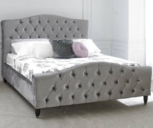 Limelight Phobos Bed Frame