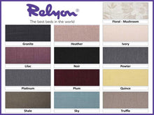 Load image into Gallery viewer, Relyon Bordeaux Divan Bed